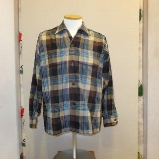 Brownie Ztomic Cotton Shirts L/S