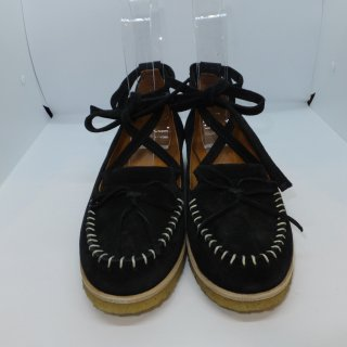 Grace Crepe Sole