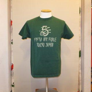 5th AIR T-shirts