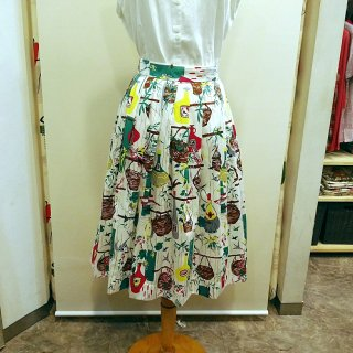 Corina Skirt Great Escape