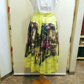 Corina Skirt Orleans