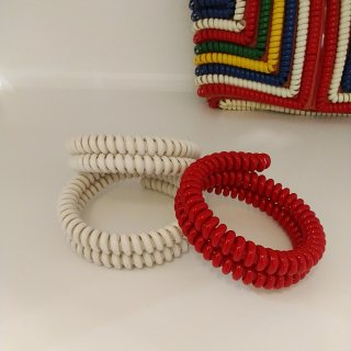 Vintage telephone purse new old stock bracelet