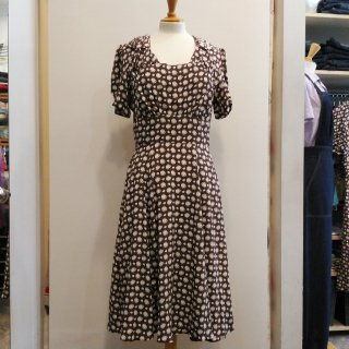 40s Homefront Dancing Dress