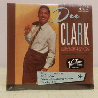 Dee Clark/Rhythm&Blues 7inch