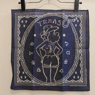 Texas Girl Bandanna