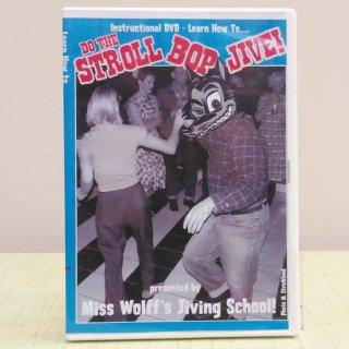 Do The Stroll Bop Jive!