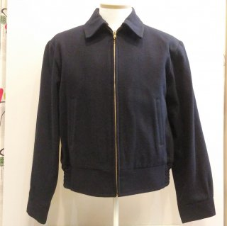 <img class='new_mark_img1' src='https://img.shop-pro.jp/img/new/icons20.gif' style='border:none;display:inline;margin:0px;padding:0px;width:auto;' />50'S BLOUSON NAVY