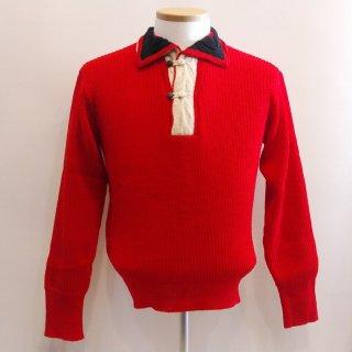 Tri Tone Sweater