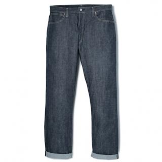 Left Hand Denim Pants