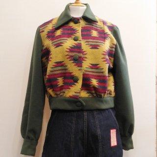 Southwestern 1940s Jacket