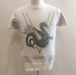 Dragon Summer Knit