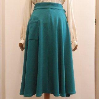 40s Whirlaway Skirt
