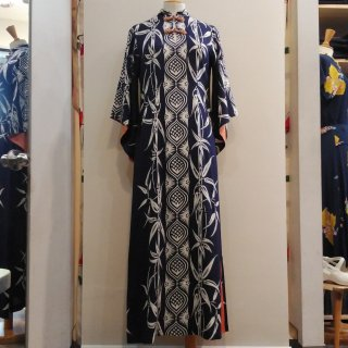 Vintage Style Chinese Style Dress