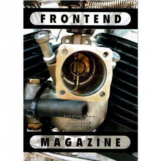 FRONTEND MAGAZINE Vol.12