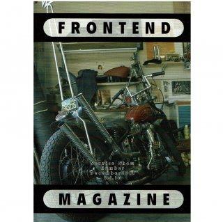 FRONTEND MAGAZINE Vol.18