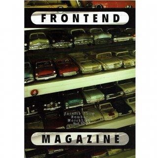 FRONTEND MAGAZINE Vol.19