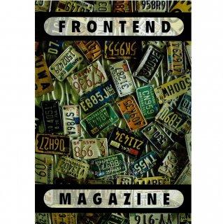 FRONTEND MAGAZINE Vol.21