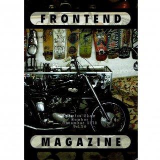 FRONTEND MAGAZINE Vol.26