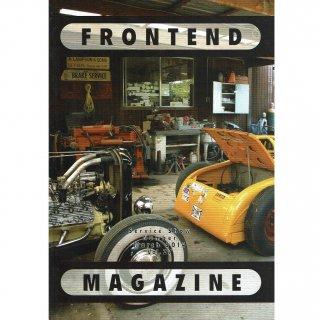 FRONTEND MAGAZINE Vol.27