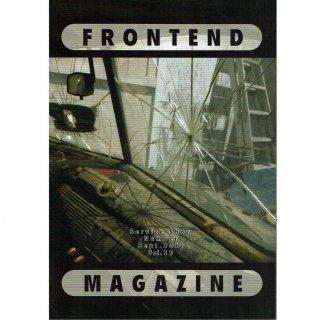 FRONTEND MAGAZINE Vol.29