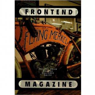 FRONTEND MAGAZINE Vol.30