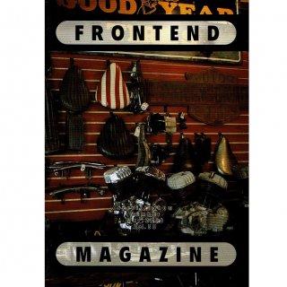 FRONTEND MAGAZINE Vol.35