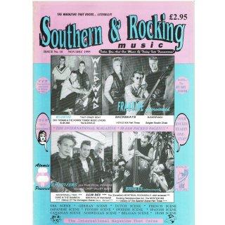 Southern & Rocking No.10