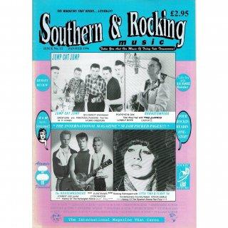 Southern & Rocking No.11