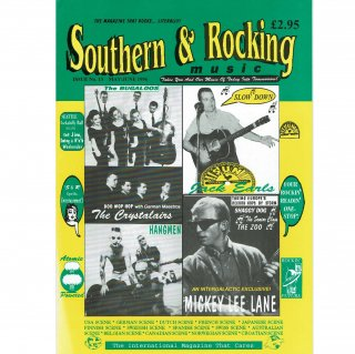Southern & Rocking No.13