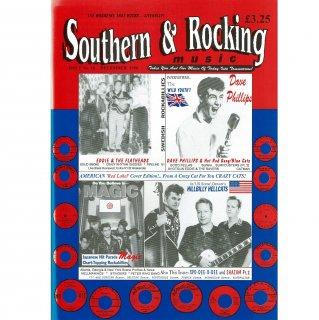 Southern & Rocking No.16