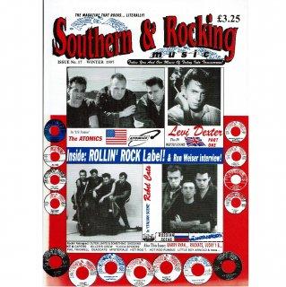 Southern & Rocking No.17