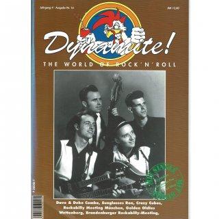 Dynamite Vol.16 7inch付き