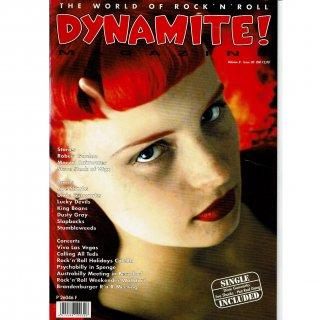 Dynamite Vol.30 7inch付き
