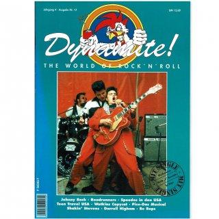 Dynamite Vol.13 7inch付き