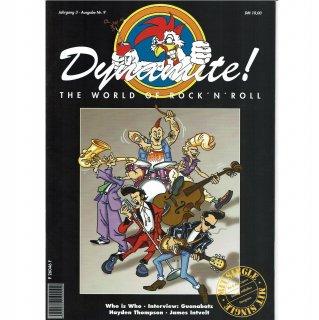 Dynamite Vol.9 7inch付き
