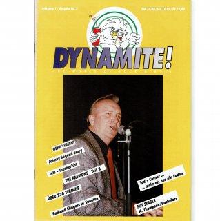 Dynamite Vol.2 7inch付き