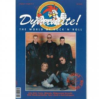 Dynamite Vol.8 7inch付き