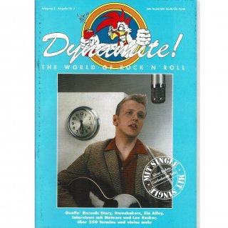 Dynamite Vol.5 7inch付き