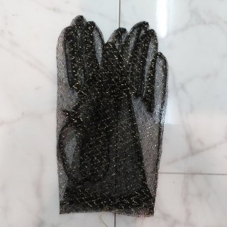 Ladies Lace Glove