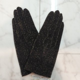 Ladies Formal Glove Black