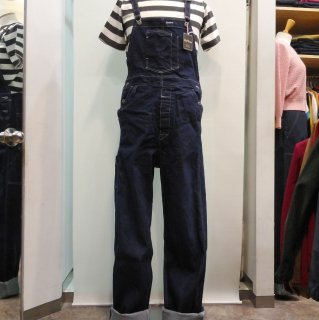 Buckle Overall