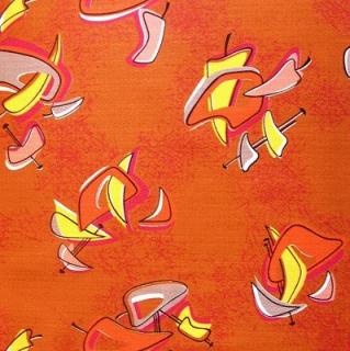 Fabric Free Form
