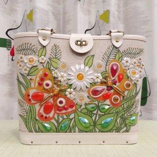 1960s  TEXAS Enid Collins Bag