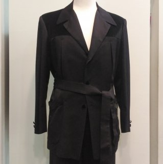 Black Prince Hollywood Jacket