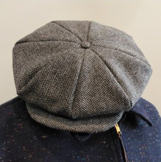 1940's Style Newsboy Cap 2colors