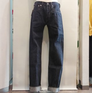 12oz. DENIM 1947 MODEL TYPE-II