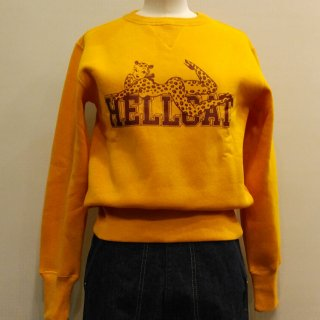<img class='new_mark_img1' src='https://img.shop-pro.jp/img/new/icons6.gif' style='border:none;display:inline;margin:0px;padding:0px;width:auto;' />Hellcat Sweatshirt
