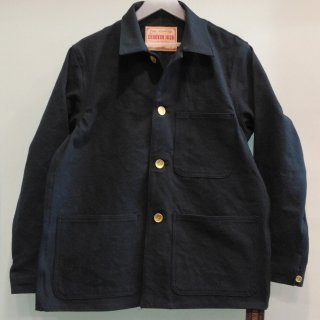 1940's Style Coverall Jacket