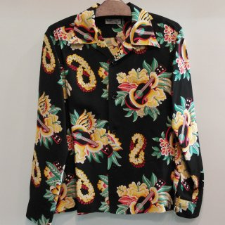 <img class='new_mark_img1' src='https://img.shop-pro.jp/img/new/icons6.gif' style='border:none;display:inline;margin:0px;padding:0px;width:auto;' />RAYON HAWAIIAN SHIRT