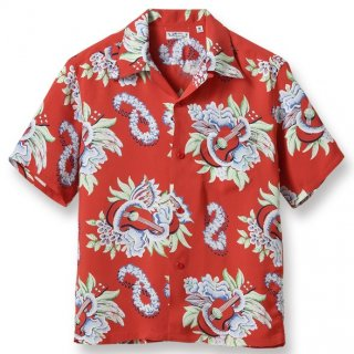 "<img class='new_mark_img1' src='https://img.shop-pro.jp/img/new/icons6.gif' style='border:none;display:inline;margin:0px;padding:0px;width:auto;' /> RAYON HAWAIIAN SHIRT ""MACINTOSH UKULELE"